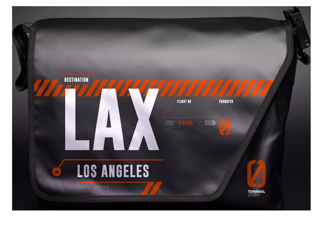 Airbag LAX