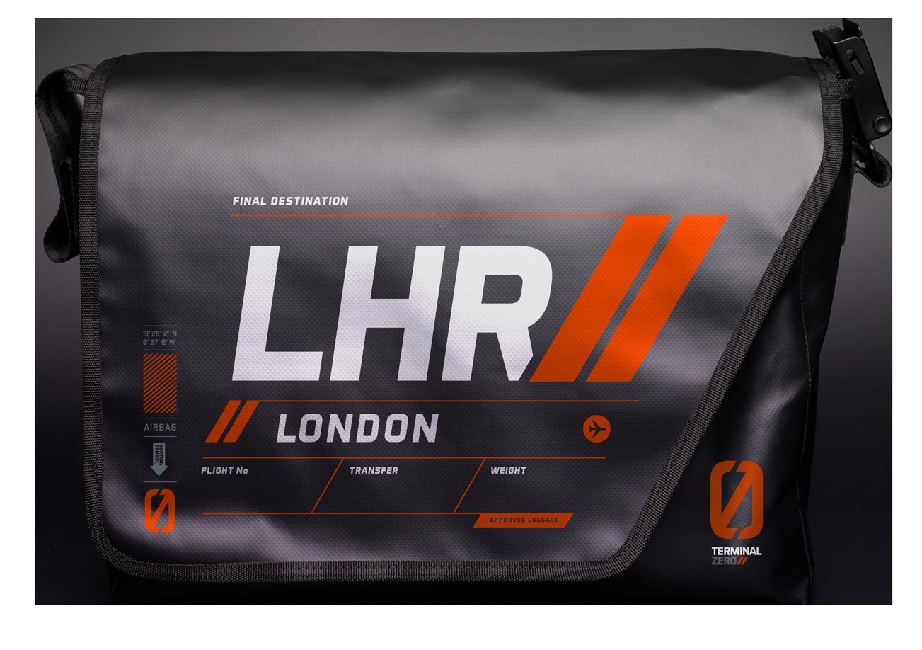 Airbag LHR