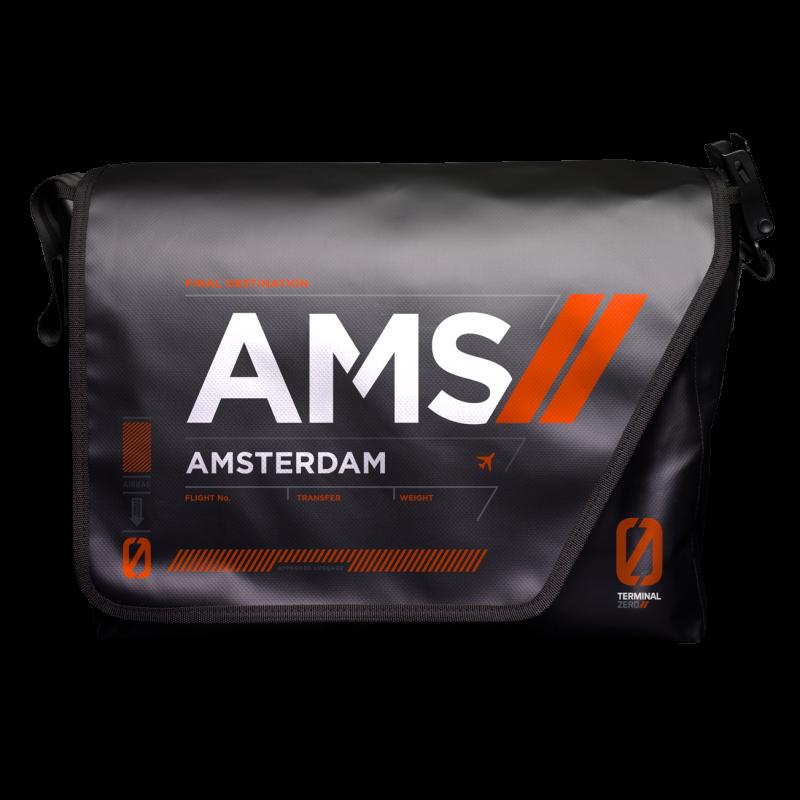 Airbag AMS