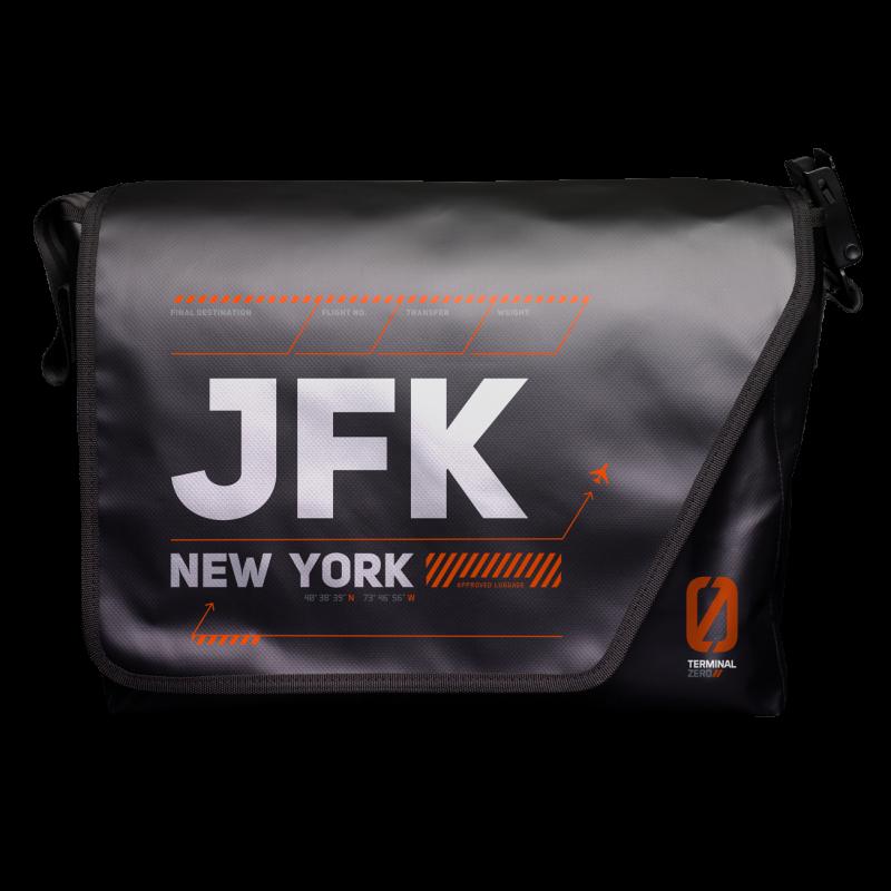 Airbag JFK