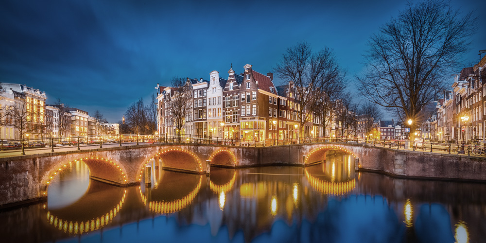 Places to visit in Amsterdam