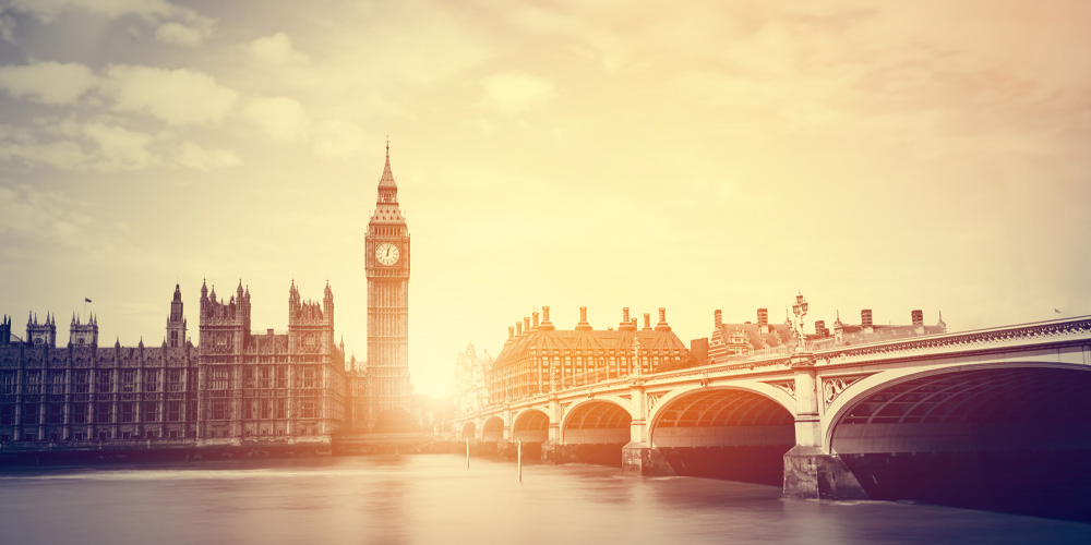 Places to stay and visit in London